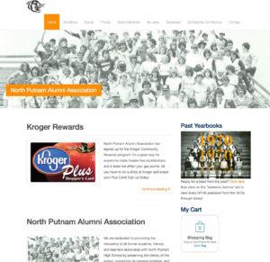 NPHS Alumni