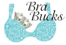 Bra Bucks